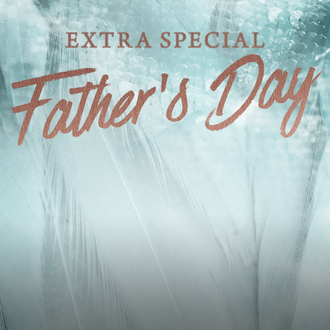 Father's Day 2019 at The Seahorse