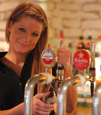 Bar jobs at The Seahorse
